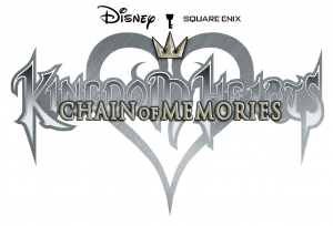 Kingdom Hearts- Chain of Memories logo.png