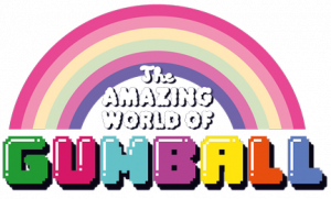 The Amazing World of Gumball - logo (English).png