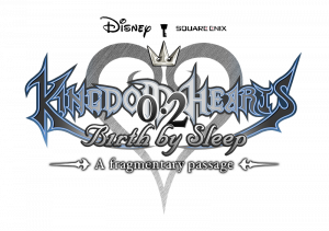 Kingdom Hearts Birth by Sleep 0.2 -A fragmentary passage- Logo.png